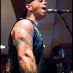 Bouncing Souls - Night 3 at The Church in Philadelphia