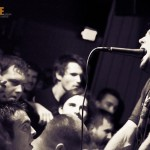 Ceremony - Live at The Barbery in Philadelphia July 3, 2011
