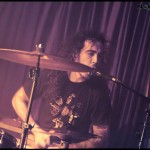 Dark Castle - Band Live at Kung Fu Necktie In Philadelphia July 16, 2011