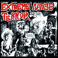Extreme Noise Terror - A Holocaust In My Head