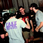 Free Spirit (band) - Joe Hardcore Birthday Bash - Philadelphia (47)