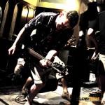 Free Spirit (band) - Joe Hardcore Birthday Bash - Philadelphia (42)