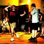 Free Spirit (band) - Joe Hardcore Birthday Bash - Philadelphia (43)