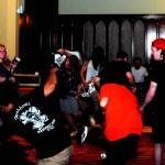 Free Spirit (band) - Joe Hardcore Birthday Bash - Philadelphia (45)