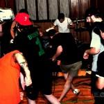 Free Spirit (band) - Joe Hardcore Birthday Bash - Philadelphia (46)