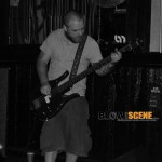 Fuck Attack - Live at KFN in Philadelphia, PA July 12, 2011