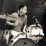 Fucked Up - Band Live in Philadelphia June 26, 2011