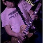 Gypsy - Live at The Barbary in Philadelphia July 3, 2011