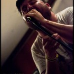 Iron Chic - Live at The First Unitarian Church in Philadelphia PA