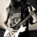 Jeff the Brotherhood - Live - Philadelphia June 26, 2011