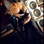 Jucifer - Live at Kung Fu Necktie July 6, 2011 (3)