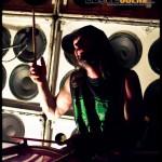 Jucifer - Live at Kung Fu Necktie July 6, 2011 (2)