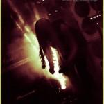 Jucifer - Live at Kung Fu Necktie July 6, 2011 (1)