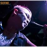 Kromosom - Live at The Barbery in Philadelphia July 3, 2011