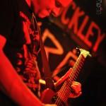 Kromosom - The Blockley - Philly Punx Picnic 2011 (85)