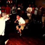 No Tolerance (band) live@Broad Street Minitries (28)