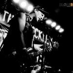 Piss Ant (band) Punx Picnic 2011 (8)