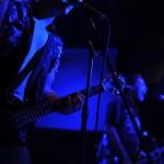 Piss Ant (band) Punx Picnic 2011 (1)