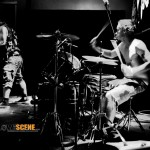 Piss Ant (band) Punx Picnic 2011 (2)