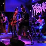 Piss Ant (band) Punx Picnic 2011 (3)
