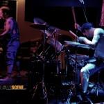 Piss Ant (band) Punx Picnic 2011 (7)