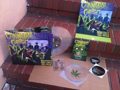 Pro Stoner Die Hard Edition of Beneath The Grow Lights Thou Shalt Rise