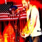 Spirit Animal - Band Live at KFN on July 12, 2011in Philadelphia, PA