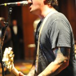 The Bouncing Souls - The Good, The Bad, The Agyle & Maniacal Laughter  (63)