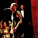 The Bouncing Souls - The Good, The Bad, The Agyle & Maniacal Laughter  (64)