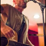 Tim Barry Live at The First Unitarian Church in Philadelphia PA