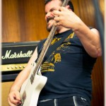 Torche - Band Live at The First Unitarian Church in Philadelphia