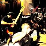 Trapped Under Ice band - Hardcore  (96)