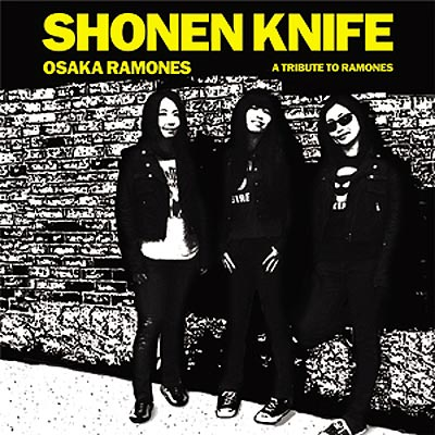 Shonen Knofe  - Osaka Ramones