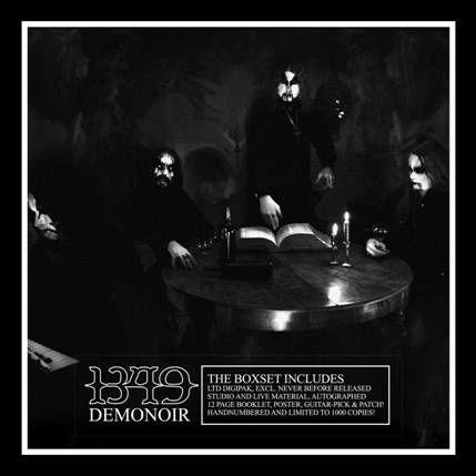 1349 Demonoir Boxset