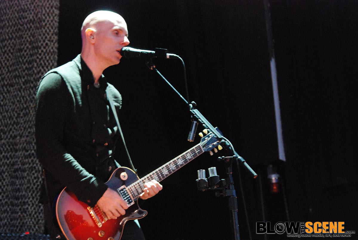 A Perfect Circle Tour Pittsburgh