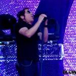 A Perfect Circle - James Maynard Keenan live at Stage AE in Pittsburgh Aug 9, 2011