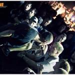 Agitator - This Is Hardcore Fest 2011 - Day 4 - Starlight Ballroom - Philadelphia