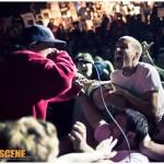 Bane - This Is Hardcore Fest 2011 - Day 3 - Starlight Ballroom - Philadelphia