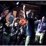Betrayed - This Is Hardcore Fest 2011 - Day 3 - Starlight Ballroom - Philadelphia