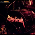Holy Grail - Band Live at Kung Fu Necktie - Wednesday, Aug 17, 2011 - Philadelphia
