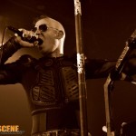 KMFDM - Live at the TLA in Philadelphia - August 19, 2011