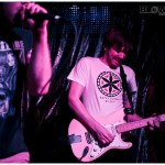 Laugh it off! - Band Live in Philadelphia at The Barbary Aug 6, 2011