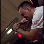 Mindset - This Is Hardcore 2011 - Day 1 - First Unitarian Church - Philadelphia
