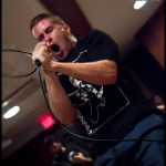 Mindset - This Is Hardcore 2011 - Day 1 - First Unitarian Church - Philadelphia