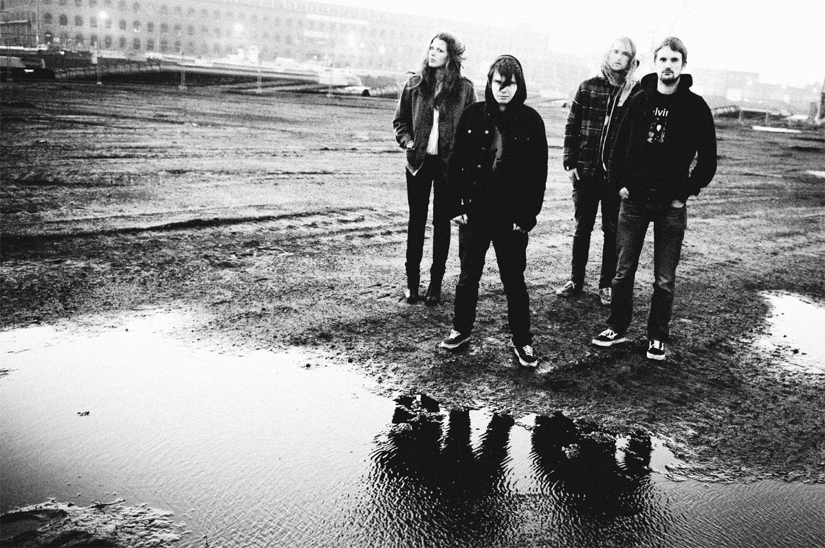 Oathbreaker - Full Band