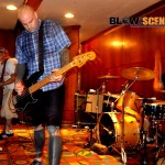 Old Firm Casuals - Band Live in Philly at First Unitarian Aug 6, 2011