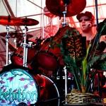 Rebelution - Seedless Summer Tour - Festival Pier - Philadelphia - Aug 12, 2011