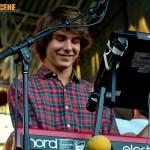 Shwayze and Cisco  - Seedless Summer Tour - Festival Pier - Philadelphia - Aug 12, 2011