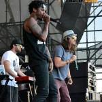 Shwayze and Cisco  - Seedless Summer Tour - Festival Pier - Philadelphia - Aug 12, 2011