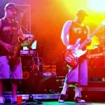 Slightly Stoopid  - Summer Seedless Tour - Festival Pier - Philadelphia - Aug 12, 2011